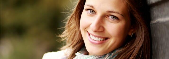 Chiropractic Elmhurst IL Happy Woman