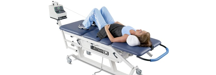 Image result for What to Expect With Spinal Decompression Therapy
