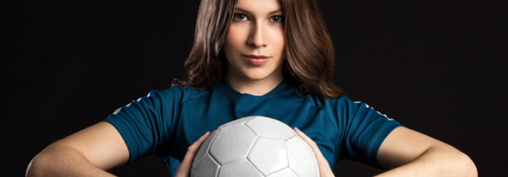 Chiropractic Park Ridge IL Soccer Player